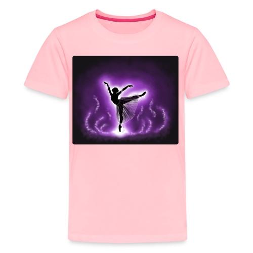 Dream Dancer - Kids' Premium T-Shirt
