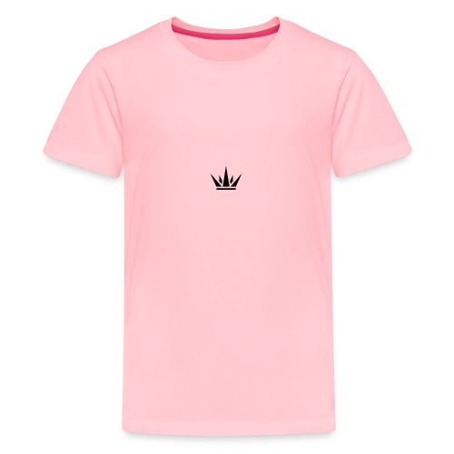 DUKE's CROWN - Kids' Premium T-Shirt