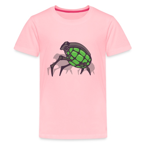 806990_11171323_banelingb - Kids' Premium T-Shirt