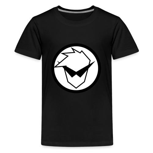 FaryazGaming Logo - Kids' Premium T-Shirt