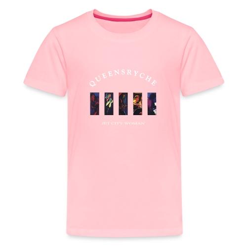 Queensryche Empire band - Kids' Premium T-Shirt