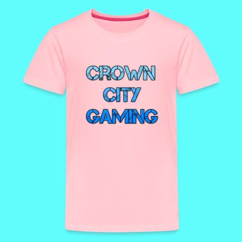 cooltext206473252288746 png - Kids' Premium T-Shirt