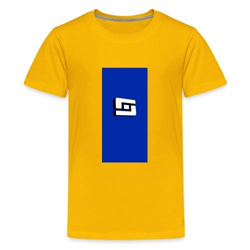 whites i5 - Kids' Premium T-Shirt