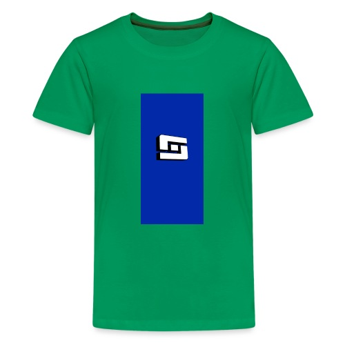 whites i5 - Kids' Premium T-Shirt