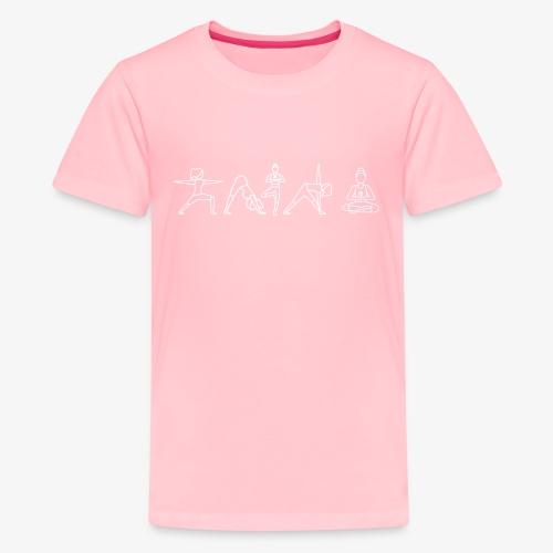 yogis - Kids' Premium T-Shirt