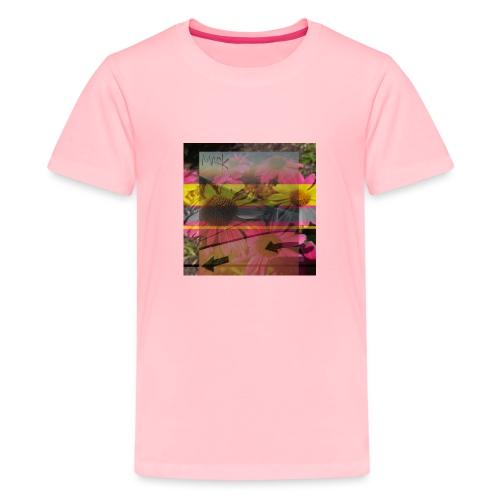 Rewind - Kids' Premium T-Shirt