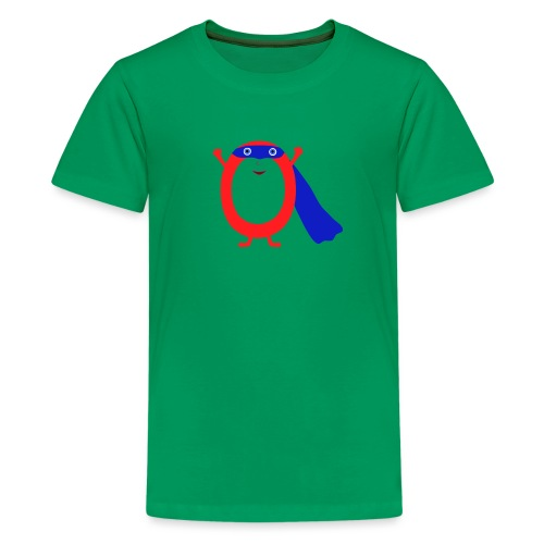 zero - Kids' Premium T-Shirt