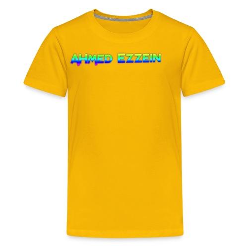 AhmedGang - Kids' Premium T-Shirt