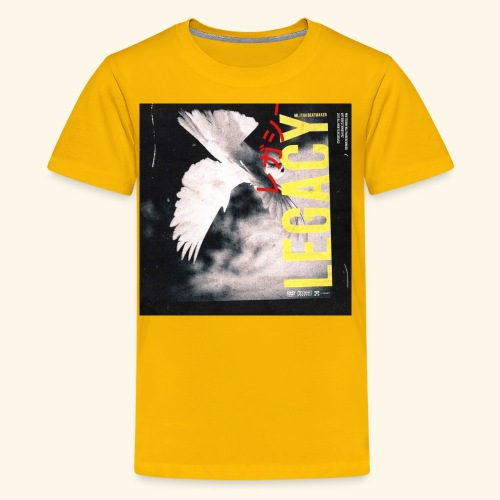 LEGACY - Kids' Premium T-Shirt