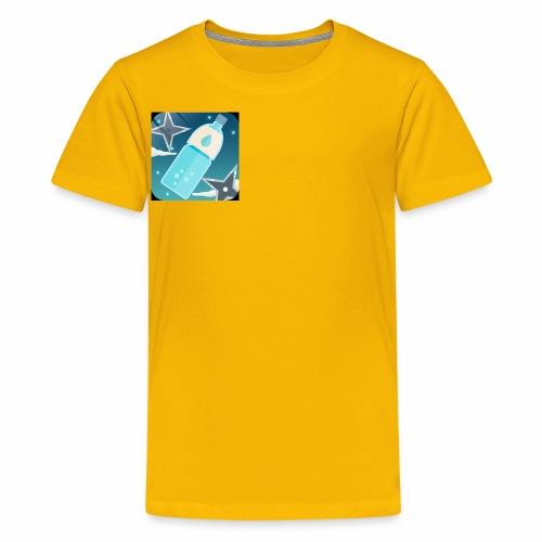 shophussin.com - Kids' Premium T-Shirt
