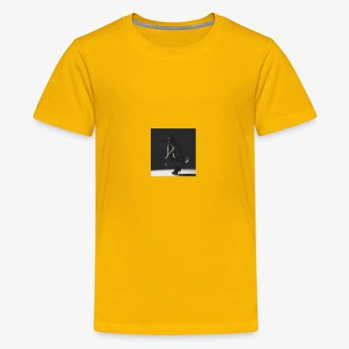 Ariana Grande Arab - Kids' Premium T-Shirt