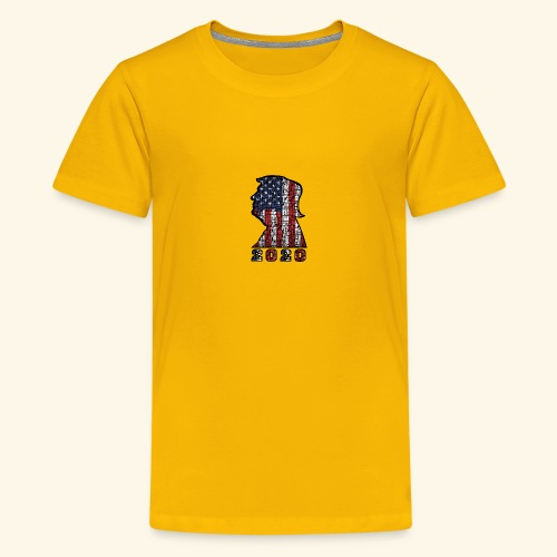 Trump 2020 - Kids' Premium T-Shirt