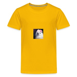 Doggo :3 - Kids' Premium T-Shirt