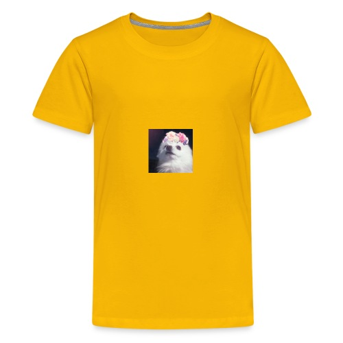 Doggo :3 - Kids' Premium T-Shirt