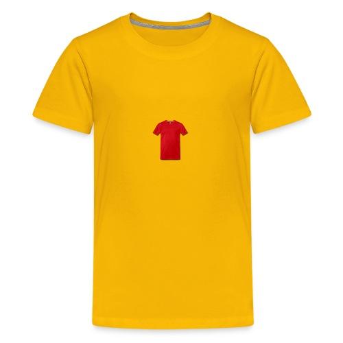 KAOS - Kids' Premium T-Shirt