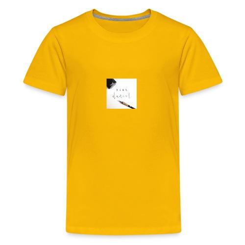IMG 4330 - Kids' Premium T-Shirt