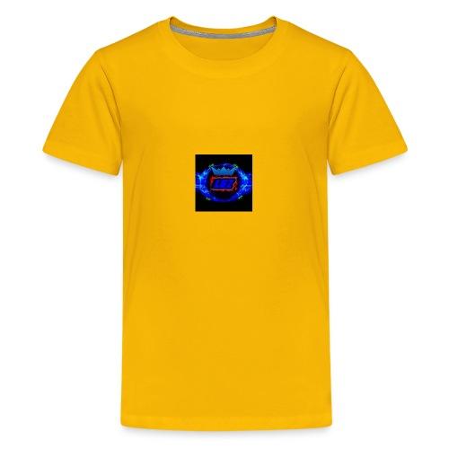 logo_3 - Kids' Premium T-Shirt