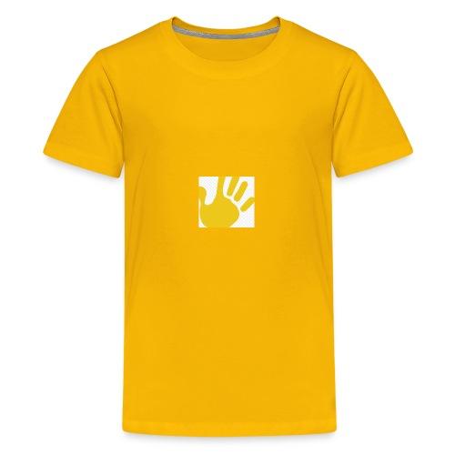 Screenshot 2017 10 25 at 20 05 24 - Kids' Premium T-Shirt