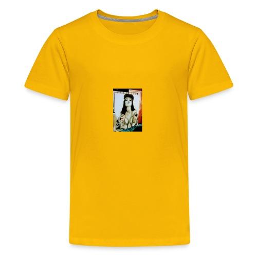 Photo art - Kids' Premium T-Shirt