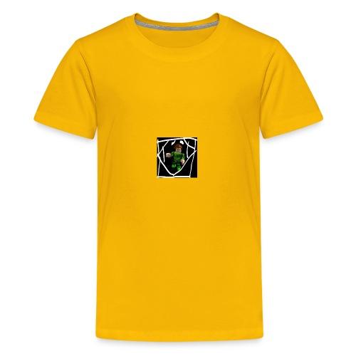 Inked5bb22bf05d4e59faf3ec867d9d69f4a7 LI - Kids' Premium T-Shirt