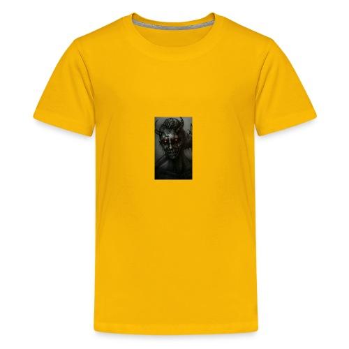 322Demon Gamer - Kids' Premium T-Shirt