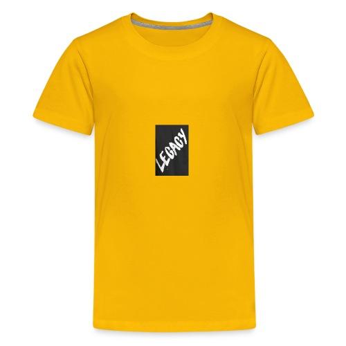 Legacy Brand Co - Kids' Premium T-Shirt