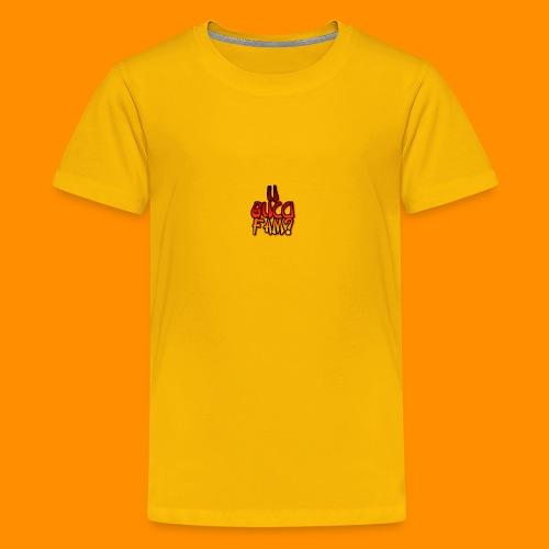 coollogo com 28293477 - Kids' Premium T-Shirt