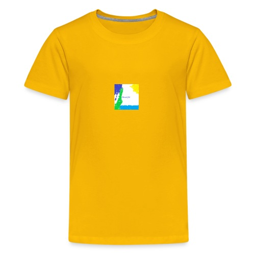 Beautiful Collection - Kids' Premium T-Shirt