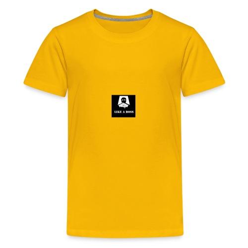 th_-4- - Kids' Premium T-Shirt