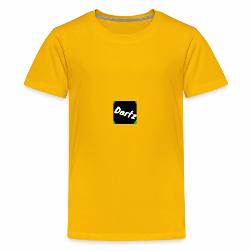 Dartz Merchandise - Kids' Premium T-Shirt