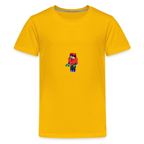 alukprogamer - Kids' Premium T-Shirt