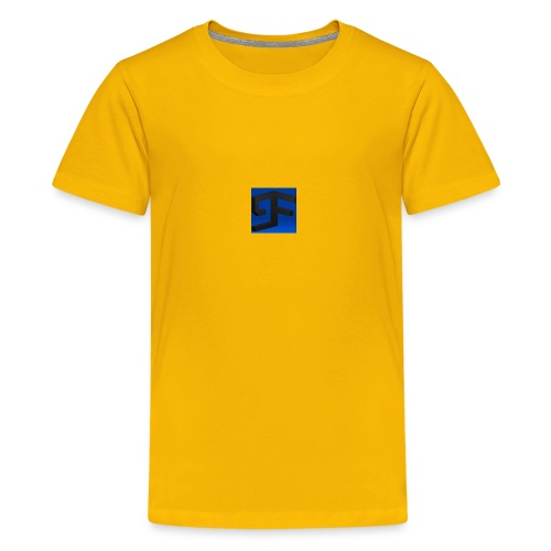 Flip Gaming V2 - Kids' Premium T-Shirt