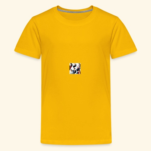 Bts - Kids' Premium T-Shirt