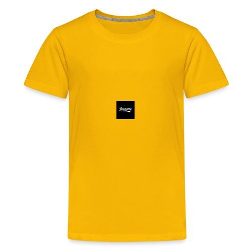 supreme - Kids' Premium T-Shirt