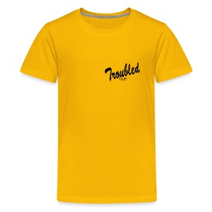 Troubled Youth 1 - Kids' Premium T-Shirt