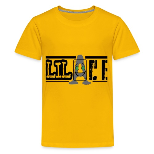 Lil Ace - Kids' Premium T-Shirt