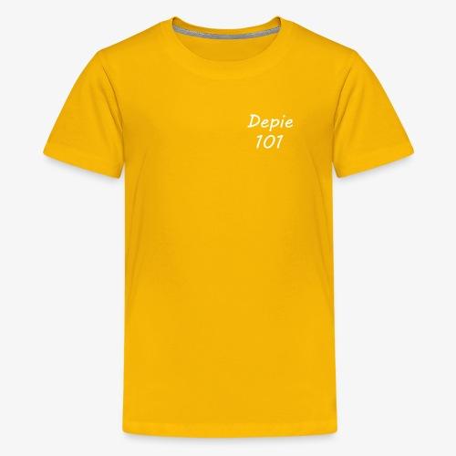 Depie101 - Kids' Premium T-Shirt
