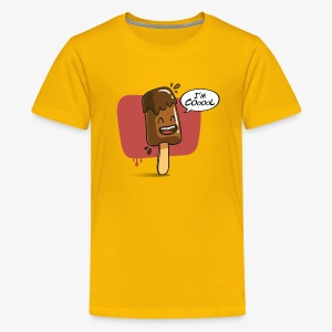 I'm Cool - Kids' Premium T-Shirt