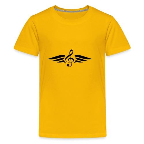 logo_bnag_2 - Kids' Premium T-Shirt