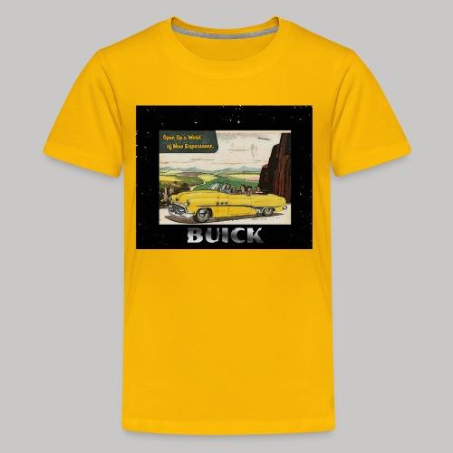 1951 Buick Shirt - Kids' Premium T-Shirt