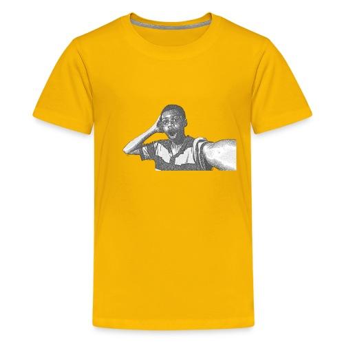 The Scretch - Kids' Premium T-Shirt