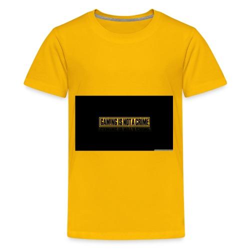 maxresdefault live - Kids' Premium T-Shirt