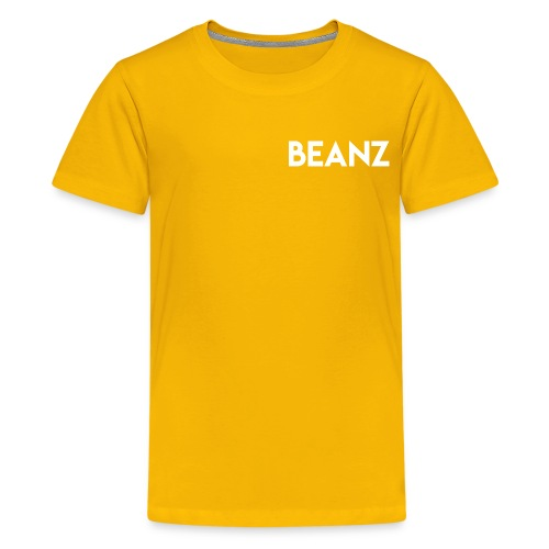PRETTYMUCH BEANZ - Kids' Premium T-Shirt