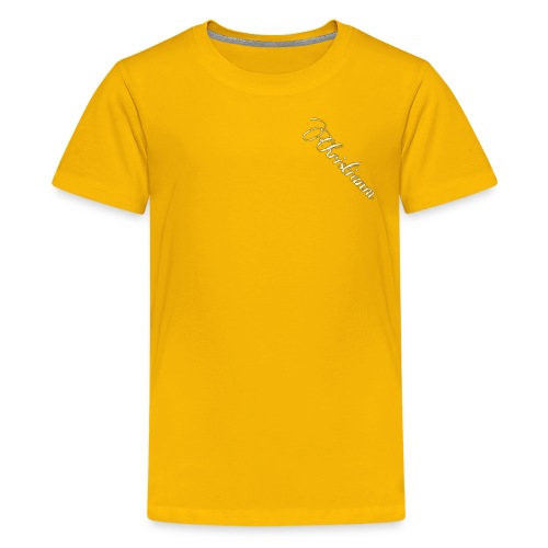 Signature merch - Kids' Premium T-Shirt