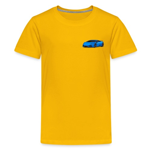 My Dream Car - Kids' Premium T-Shirt