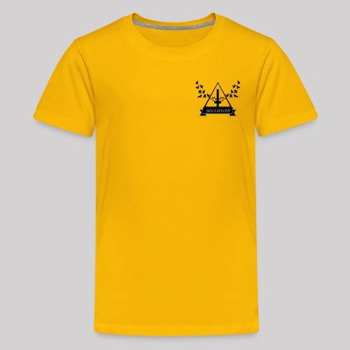 Del Infinito - Kids' Premium T-Shirt
