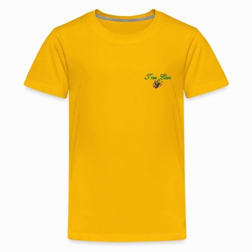 True Love - Kids' Premium T-Shirt