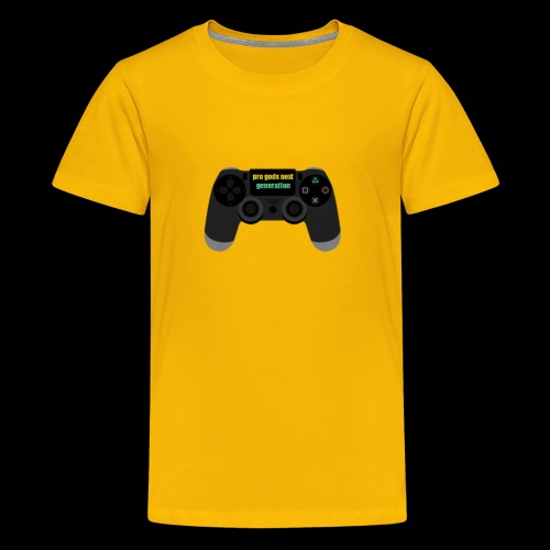 Pro gods next generation - Kids' Premium T-Shirt