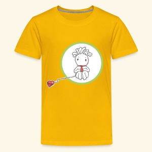 Cartoon - Kids' Premium T-Shirt