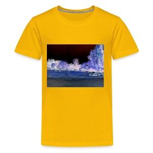 Mirage - Kids' Premium T-Shirt